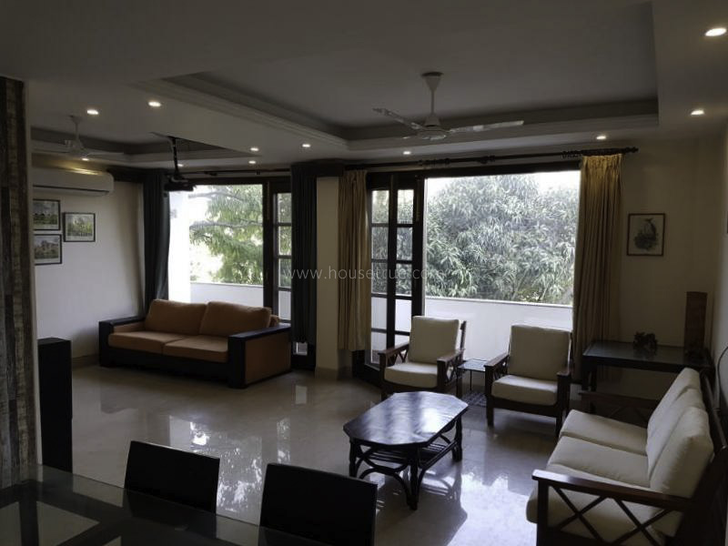 Partially Furnished-Apartment-Greater-Kailash-Part-3-New-Delhi-17027