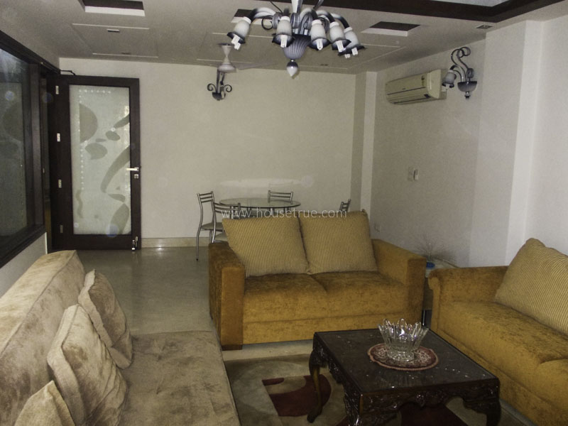 Fully Furnished-Apartment-Green-Park-New-Delhi-17098