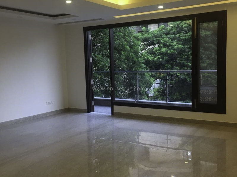 Partially Furnished-Apartment-Green-Park-Extension-New-Delhi-17350