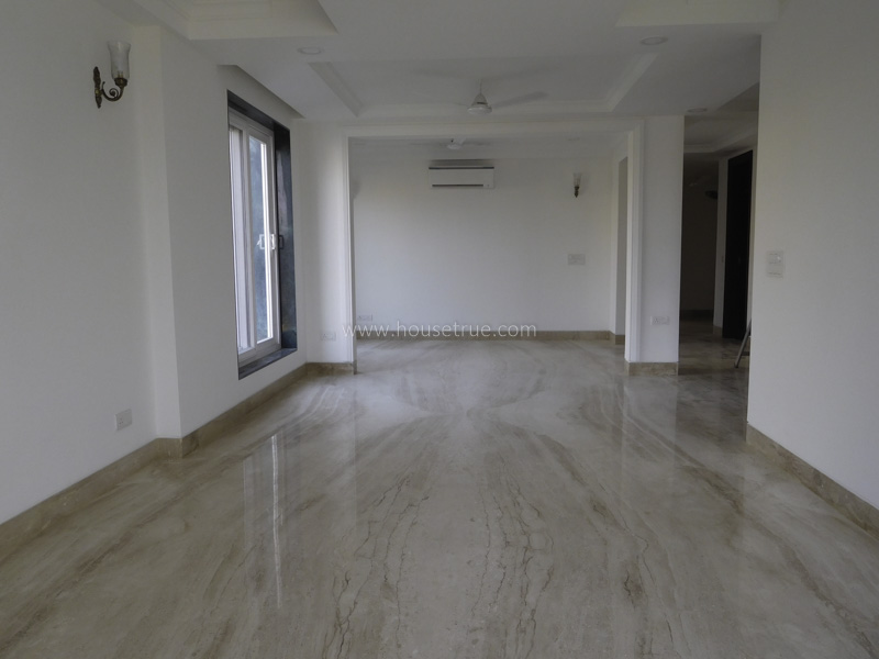 Partially Furnished-Apartment-Hauz-Khas-New-Delhi-17649