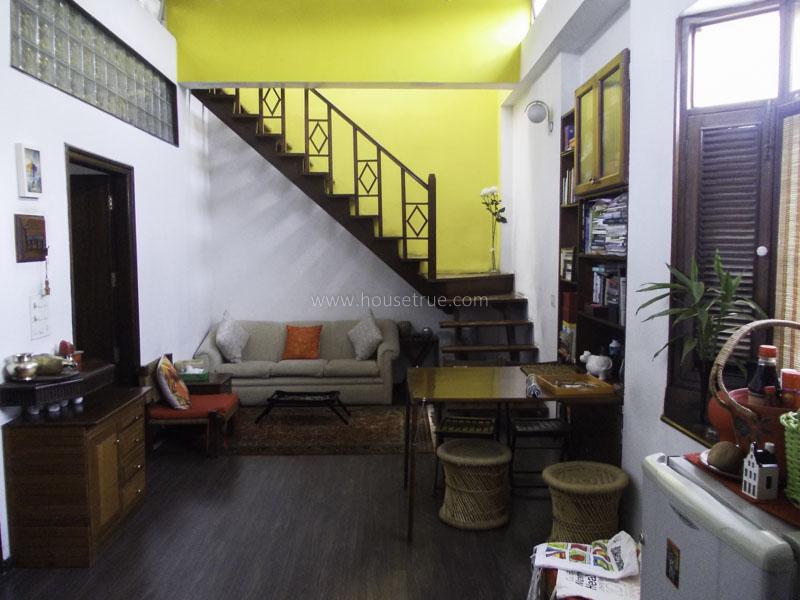 Fully Furnished-Apartment-Jangpura-New-Delhi-17825
