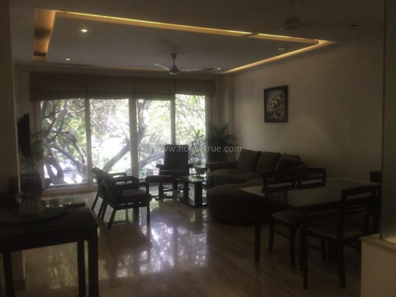 Fully Furnished-Apartment-Jangpura-New-Delhi-17848