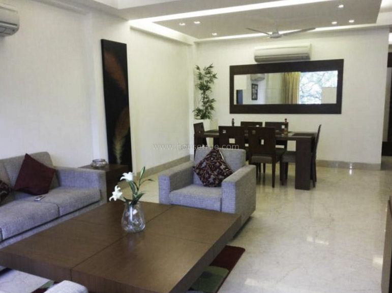 Fully Furnished-Apartment-Jangpura-New-Delhi-17925