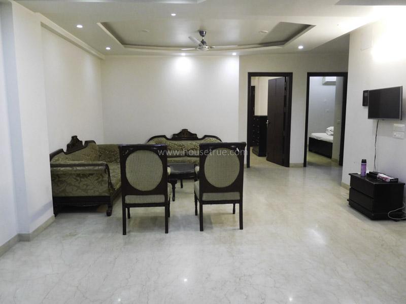 Fully Furnished-Apartment-Jangpura-Extension-New-Delhi-18031