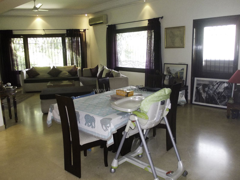 Partially Furnished-Apartment-Jor-Bagh-New-Delhi-18130