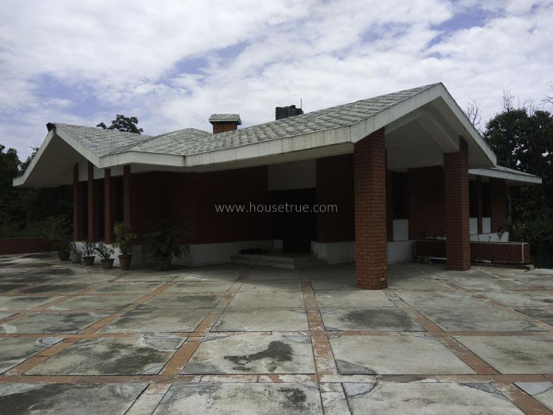 Unfurnished-Farm House-Kapashera-New-Delhi-18326