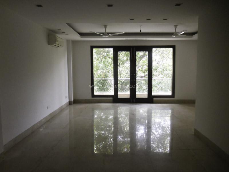 Partially Furnished-Apartment-Maharani-Bagh-New-Delhi-18450