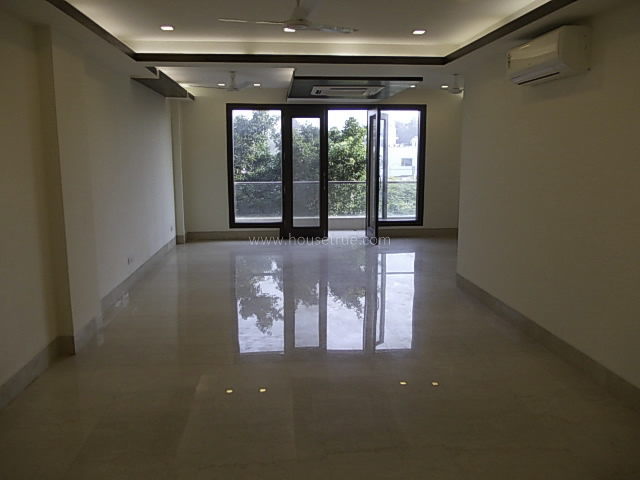 Partially Furnished-Apartment-Maharani-Bagh-New-Delhi-18473