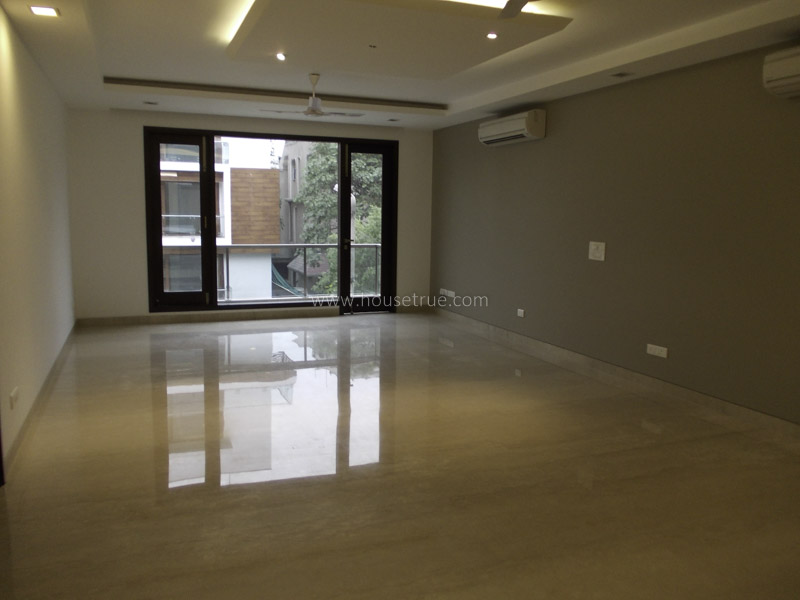 Partially Furnished-Apartment-New-Friends-Colony-New-Delhi-18866