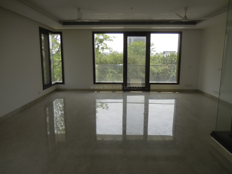 Partially Furnished-Apartment-New-Friends-Colony-New-Delhi-18925