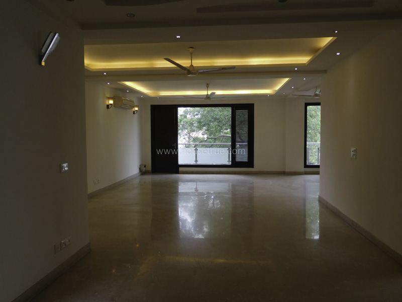Unfurnished-Apartment-New-Friends-Colony-New-Delhi-19099