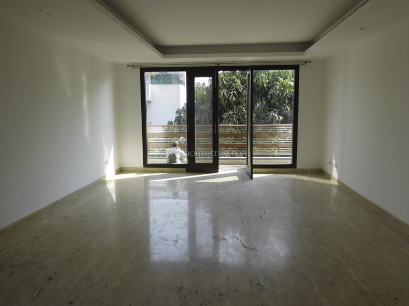 Partially Furnished-Apartment-New-Friends-Colony-New-Delhi-19166