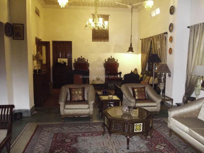 Fully Furnished-Apartment-Nizamuddin-East-New-Delhi-19245