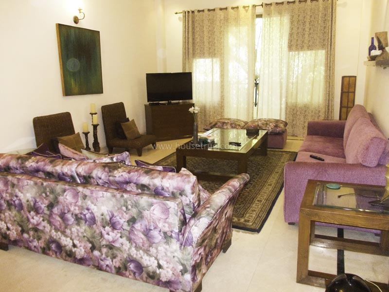 Fully Furnished-Apartment-Nizamuddin-East-New-Delhi-19292