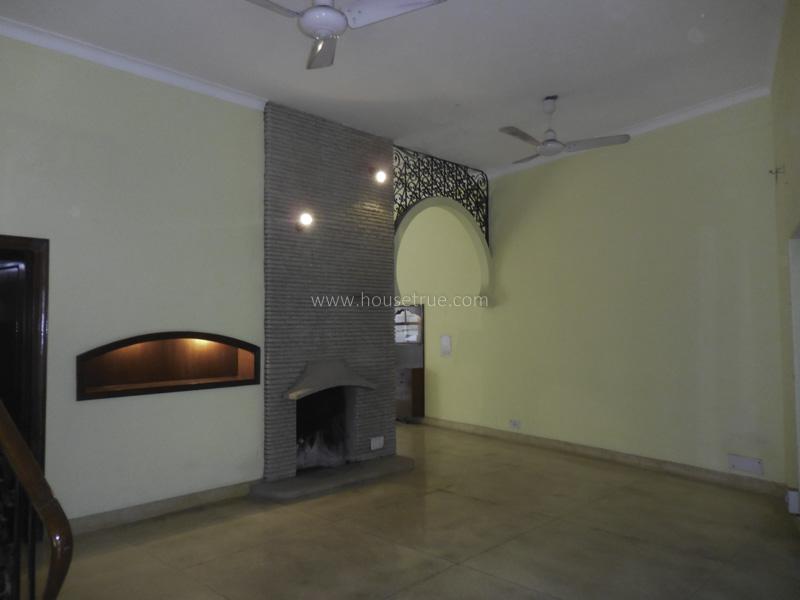 Unfurnished-House-Nizamuddin-East-New-Delhi-19298