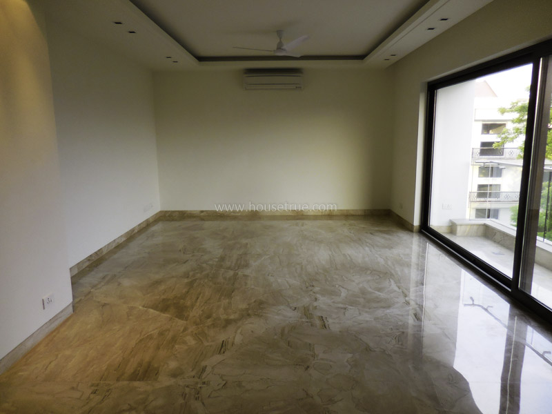 Partially Furnished-Apartment-Nizamuddin-East-New-Delhi-19308