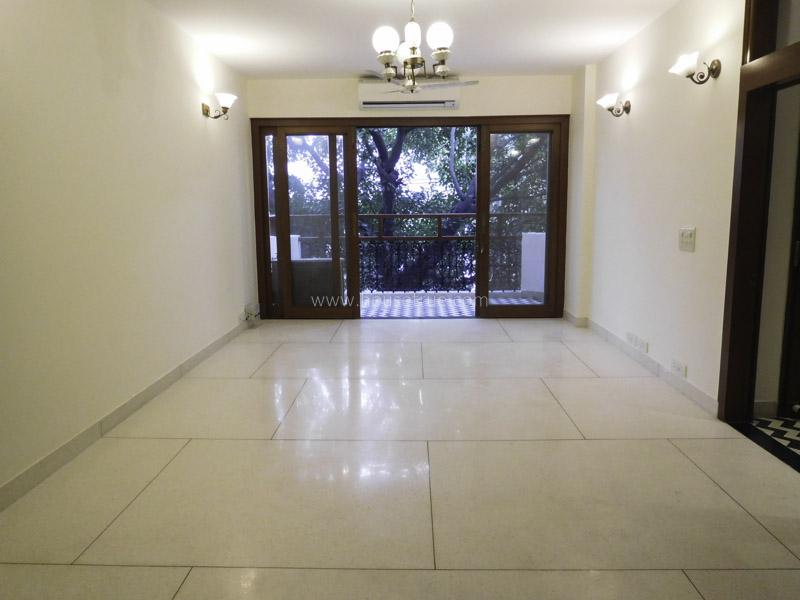 Unfurnished-Apartment-Nizamuddin-East-New-Delhi-19386