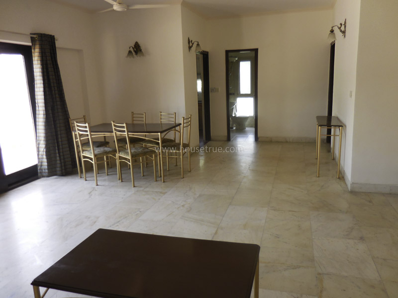 Fully Furnished-Apartment-Panchsheel-Park-New-Delhi-19727