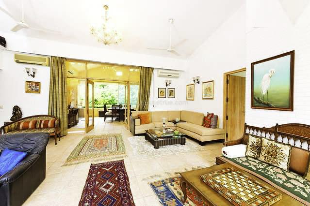 Fully Furnished-Farm House-Radhey-Mohan-Drive-New-Delhi-19979