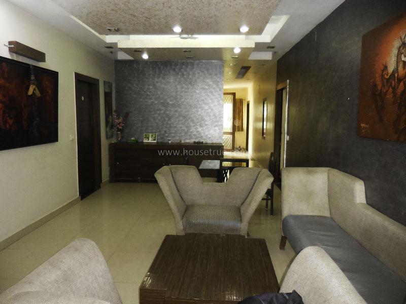 Fully Furnished-Guest House-Safdarjung-Development-Area-New-Delhi-20133