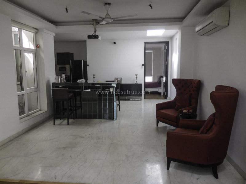 Fully Furnished-Apartment-Safdarjung-Enclave-New-Delhi-20238