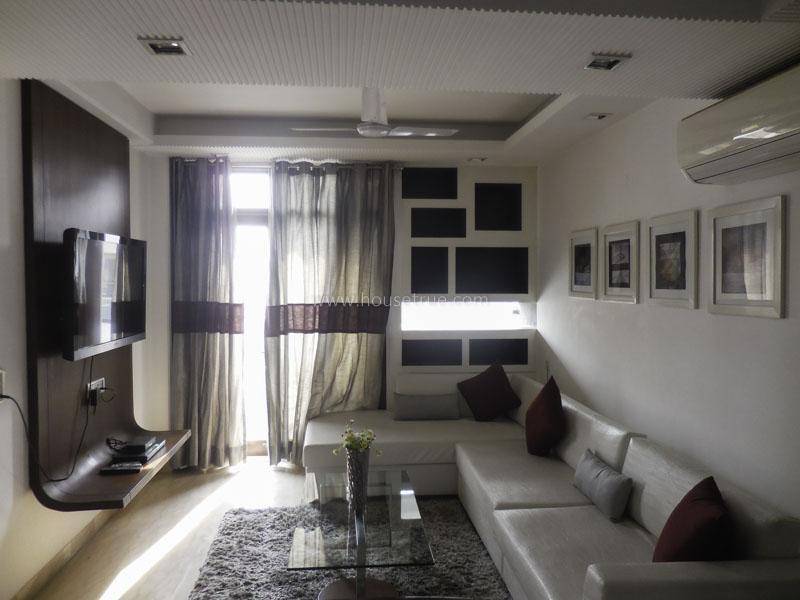 Service Apartment-Apartment-Saket-New-Delhi-20841
