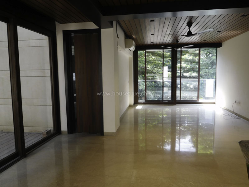 Partially Furnished-Apartment-Sarvodaya-Enclave-New-Delhi-21059