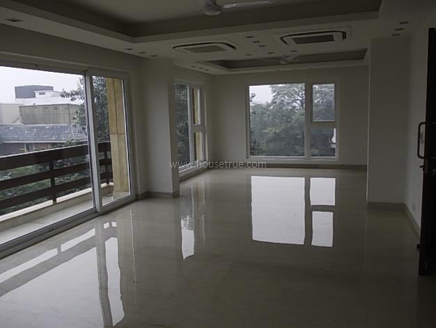 Partially Furnished-Apartment-Shanti-Niketan-New-Delhi-21209