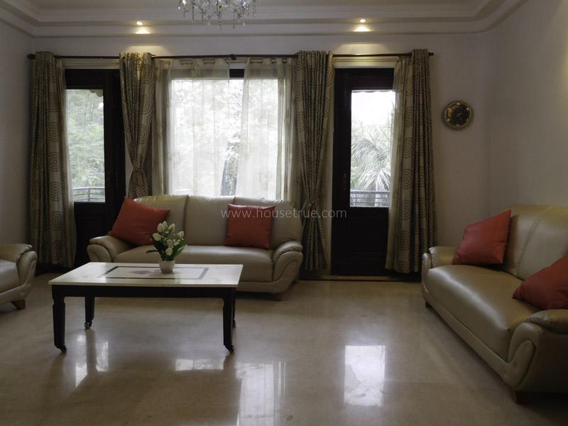 Fully Furnished-Apartment-Shanti-Niketan-New-Delhi-21244