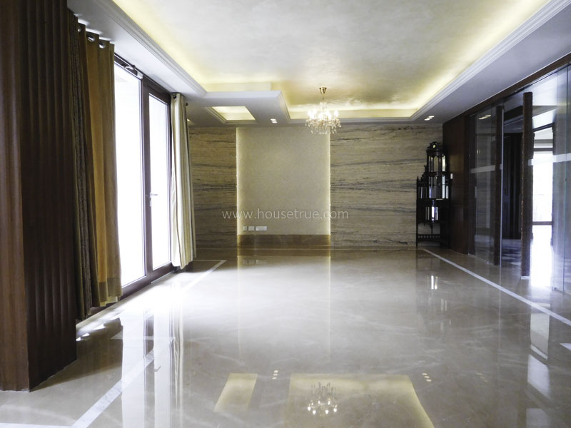 Partially Furnished-Apartment-Shanti-Niketan-New-Delhi-21276
