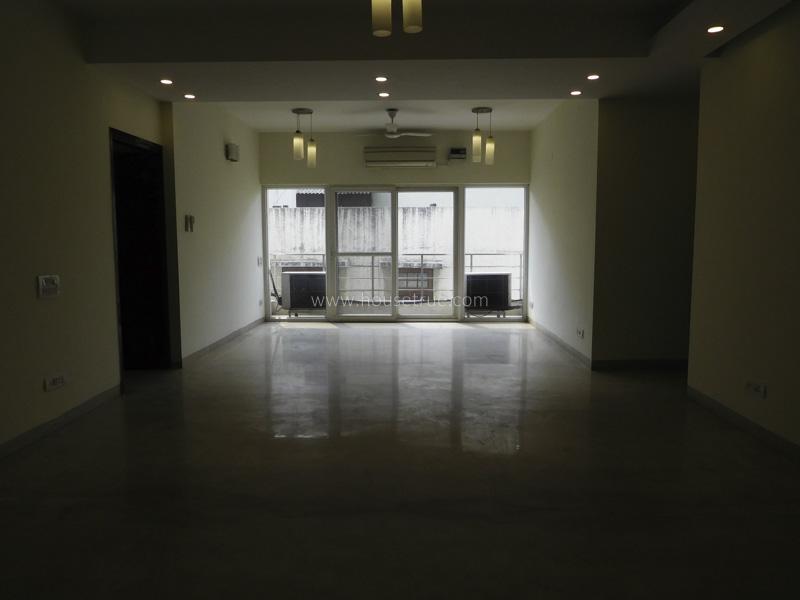 Partially Furnished-Apartment-Shanti-Niketan-New-Delhi-21283