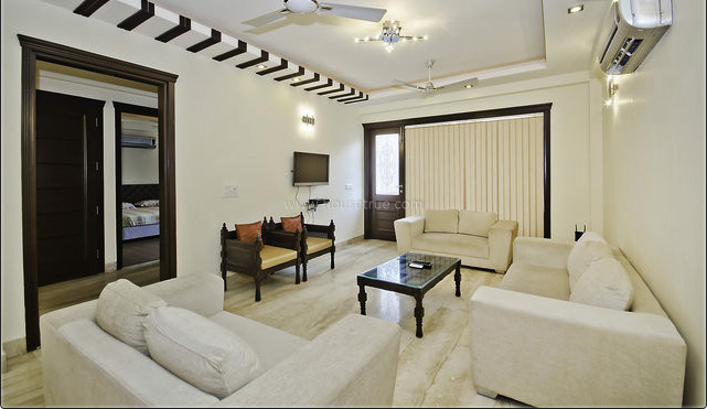 Fully Furnished-Apartment-South-Extension-2-New-Delhi-21634