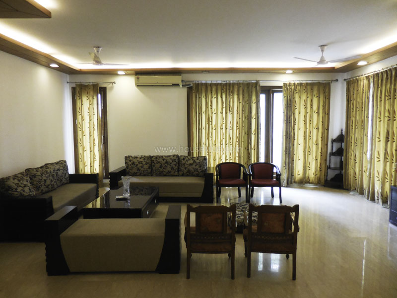 Fully Furnished-Apartment-South-Extension-2-New-Delhi-21663