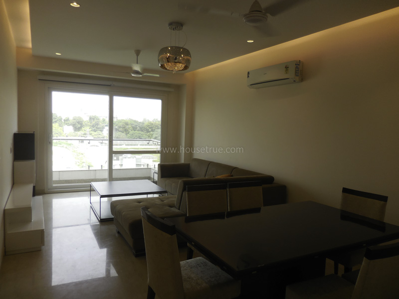Fully Furnished-Apartment-South-Extension-2-New-Delhi-21674