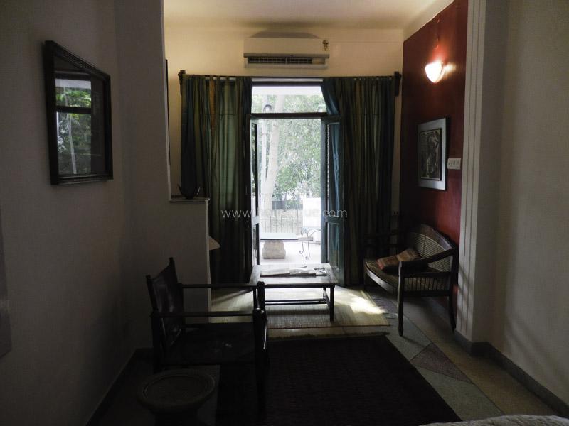 Fully Furnished-Studio Apartment-Sundar-Nagar-New-Delhi-21789