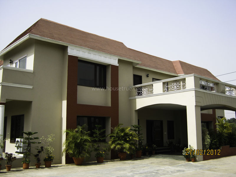 Unfurnished-Farm House-Vasant-Kunj-New-Delhi-21978