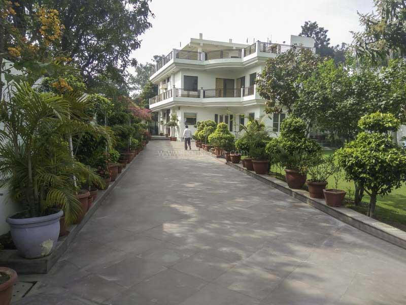 Unfurnished-Farm House-Vasant-Kunj-New-Delhi-22040