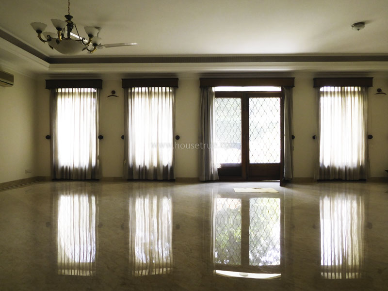 Partially Furnished-Apartment-Anand-Niketan-New-Delhi-22108
