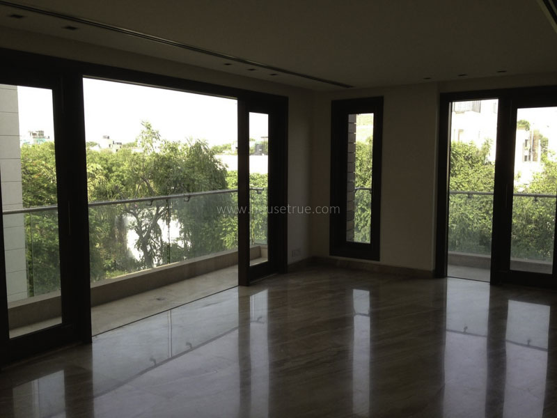 Partially Furnished-Apartment-Vasant-Vihar-New-Delhi-22143