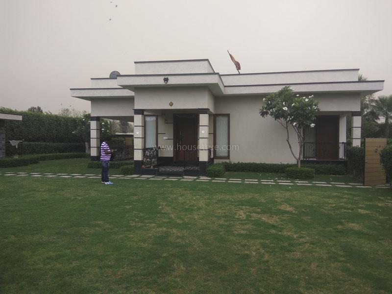 Fully Furnished-Farm House-Radhey-Mohan-Drive-New-Delhi-22166