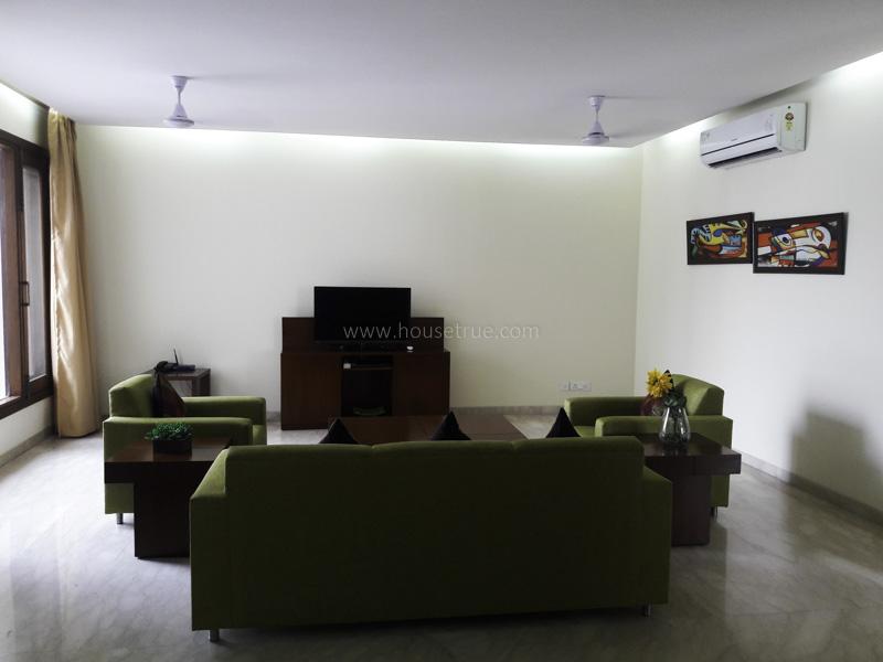 Fully Furnished-Apartment-Anand-Niketan-New-Delhi-22185