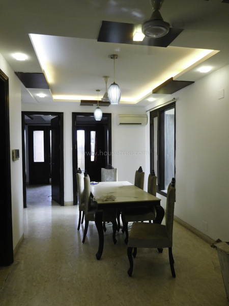 Fully Furnished-Apartment-Greater-Kailash-Enclave-3-New-Delhi-22216