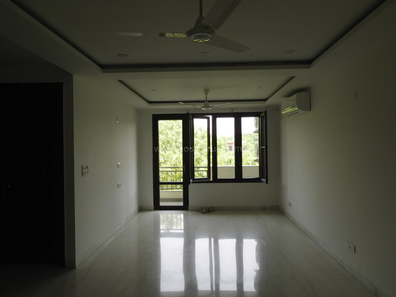 Partially Furnished-Apartment-Greater-Kailash-Enclave-3-New-Delhi-22246