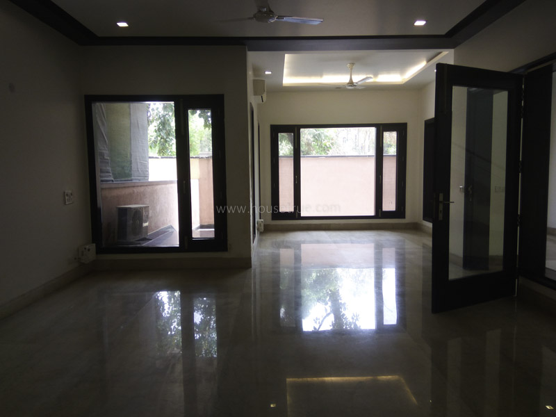 Partially Furnished-House-Dlf-Chattarpur-Farms-New-Delhi-22264