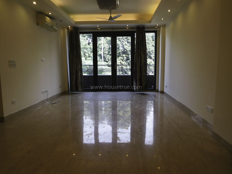 Partially Furnished-Apartment-Anand-Niketan-New-Delhi-22313