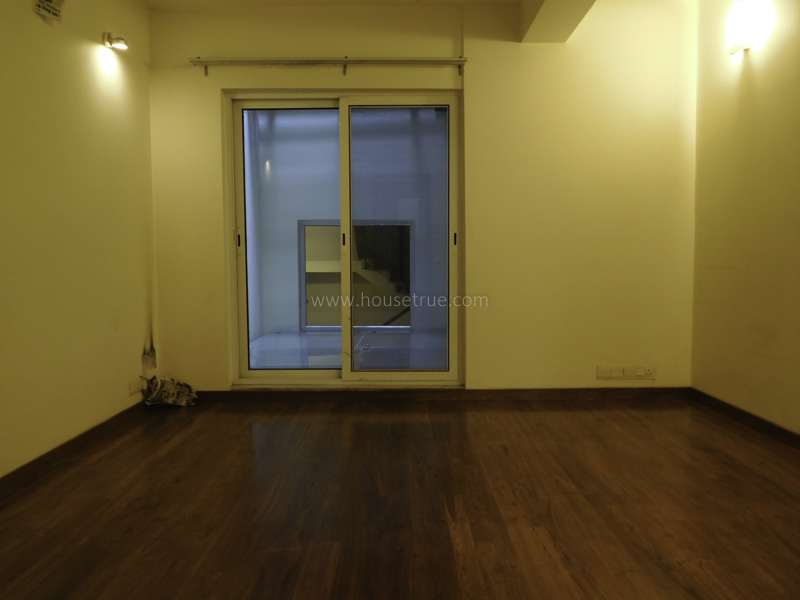 Partially Furnished-Apartment-Anand-Niketan-New-Delhi-22318