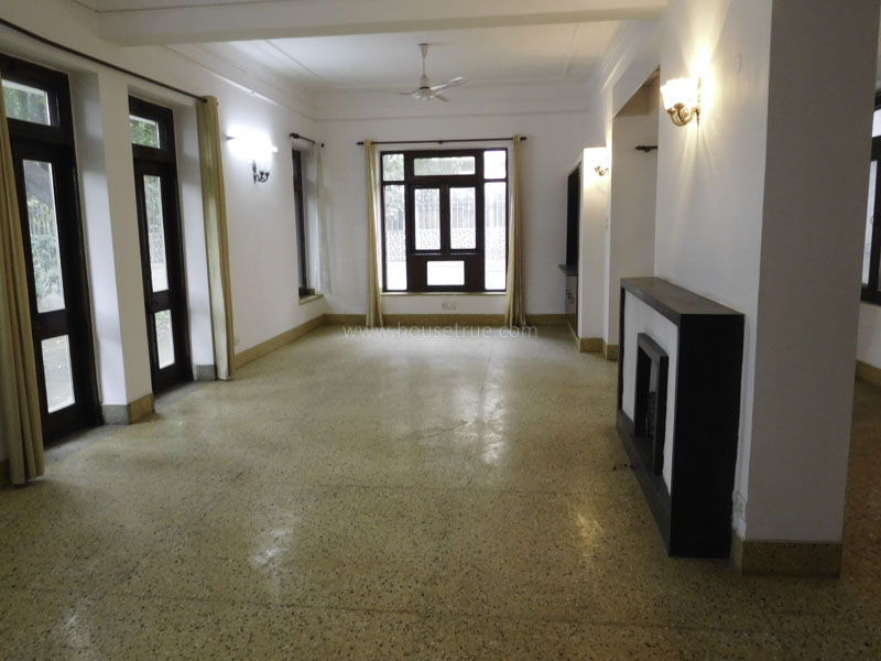 Unfurnished-House-Defence-Colony-New-Delhi-22358