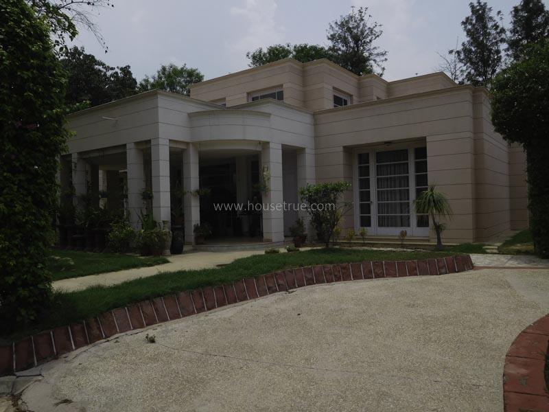Fully Furnished-Farm House-Westend-Greens-New-Delhi-22363
