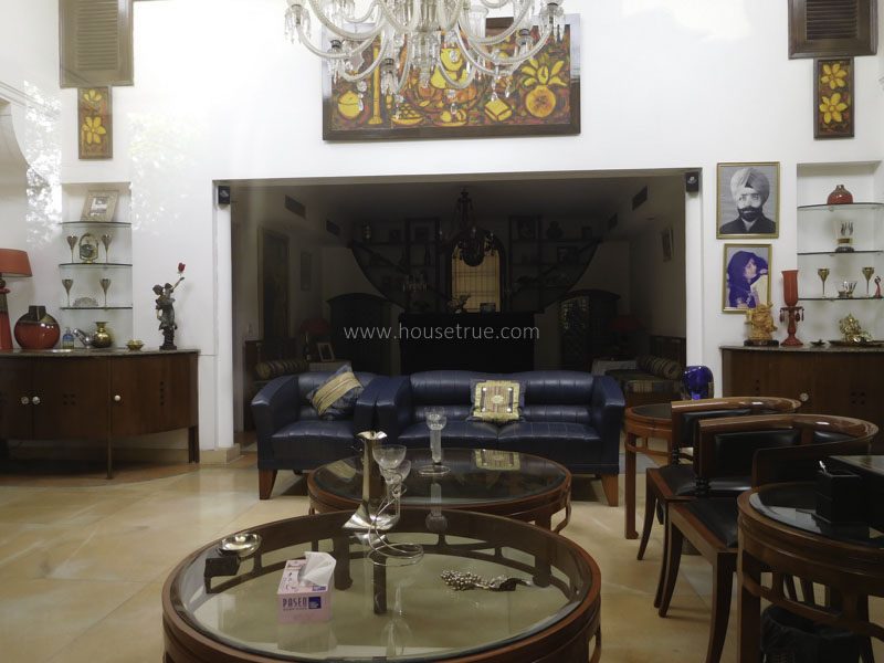 Fully Furnished-Farm House-Westend-Greens-New-Delhi-22363