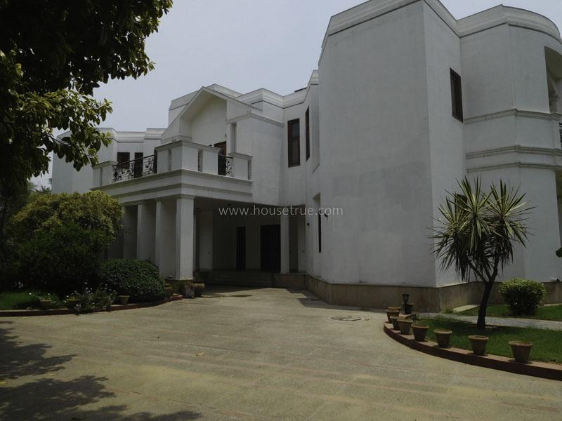 Unfurnished-Farm House-Westend-Greens-New-Delhi-22364